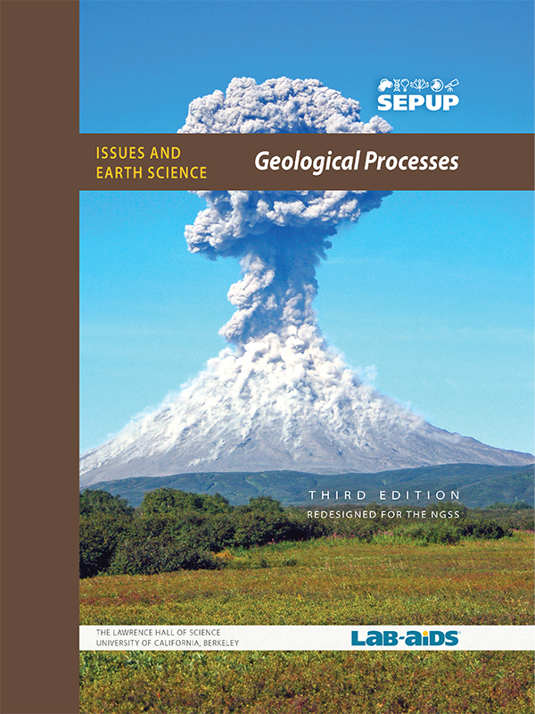 Cover Image for the Geology Unit