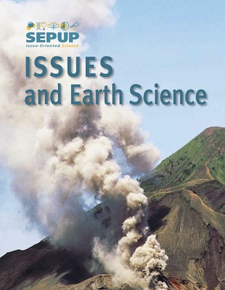 Issues and Earth Science (IAES) Book Cover