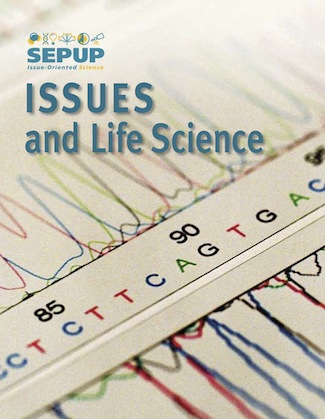 Issues and Life Science (IALS) Book Cover