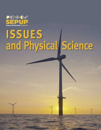 Issues and Physical Science (IAPS) Book Cover