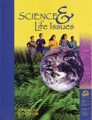 SEPUP: Science and Life Issues book cover