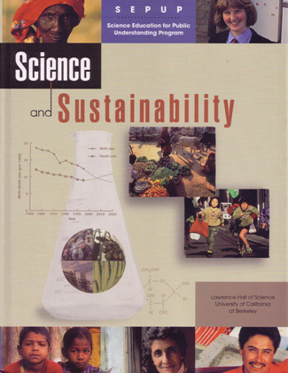 Science and Sustainability book cover