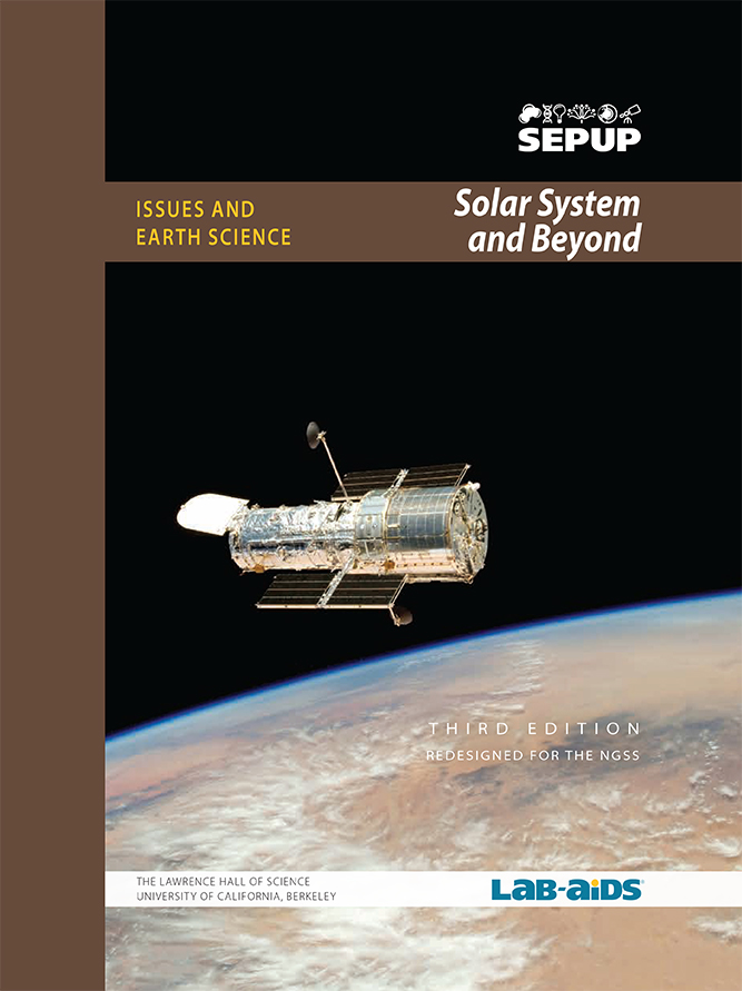 Cover Image for the Space Unit