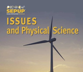 Issues and Physical Science