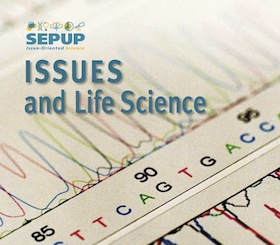 Issues and Life Science