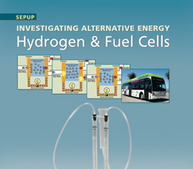 Investigating Alternative Energy Hydrogen and Fuel Cells