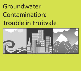 Groundwater Contamination: Trouble in Fruitvale