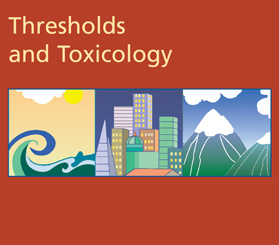 Thresholds and Toxicology Book Cover