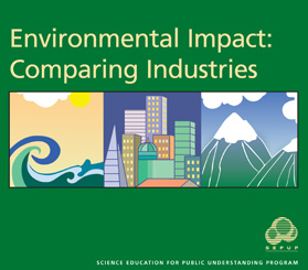 Environmental Impact: Comparing Industries