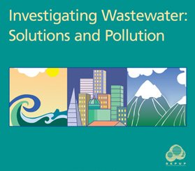 Investigating Waste Water Book Cover